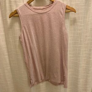 Lululemon Love Tank 2